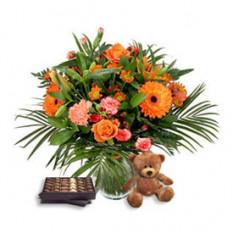 Flores Fantasía (Regular)