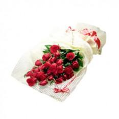 Bouquet de Rosas ¡EN VENTA! (12 rosas)