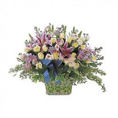 Deseo Floral (Regular)