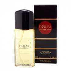 Opium Men Edt 100 Ml