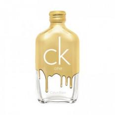 Ck One Gold (Unisex) Edt 200 Ml