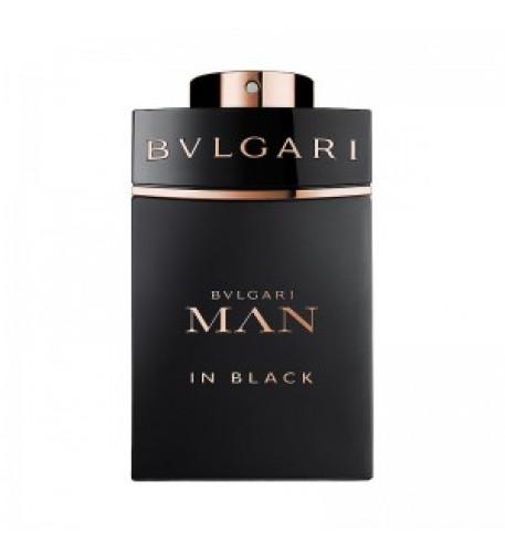 Bvlgari Hombre En Negro Edp 100 Ml