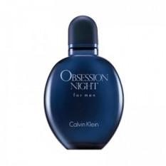 Obsession Night For Men Edt 125 Ml