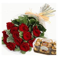 Rosas Ferrero