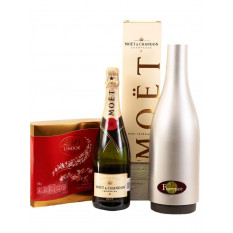 Conjunto Moet Big Moments