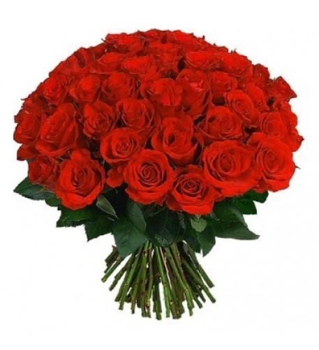 Ramo de tres docenas de rosas