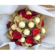 Rosas y Ferrero Ramo