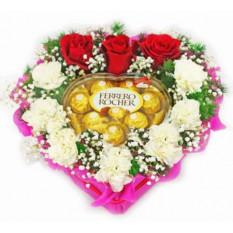 Choco Flori Amor