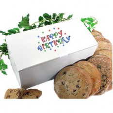 Caja de regalo de cumpleaños (1 docena)