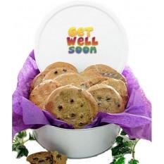 Get Well Gourmet Tin (3 Dozen)