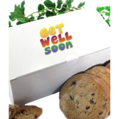 Get Well Gift Box (media docena)