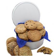 Lata de galletas gourmet