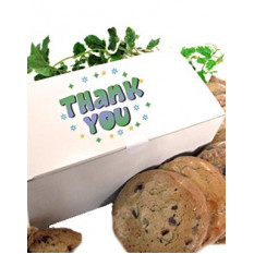 Gracias caja de regalo (1 docena)