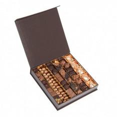 Celebraciones En Oro Y Chocolates (500G)