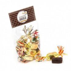 Papillotes De Chocolate