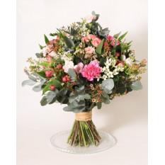 Bouquet FLORAL ROMANCE (Pequeño)