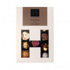 El Todo H-Caja de Chocolates