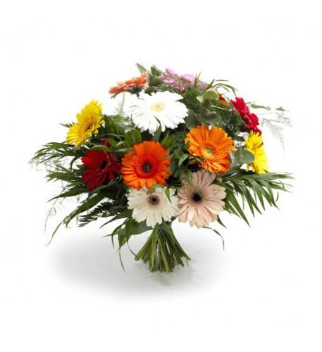 Ramo de flores de primavera (pequeño)