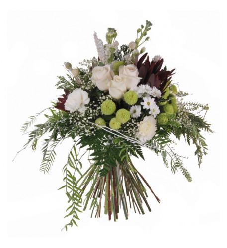 Ramo de flores de invierno (grande)