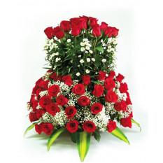 Arreglo Floral Premium - PRM001