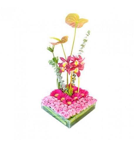 Arreglo Floral Premium-5