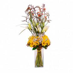 Arreglo floral para Her-4