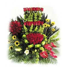 Arreglo Floral Premium-2
