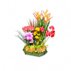 Arreglo Floral Premium-3