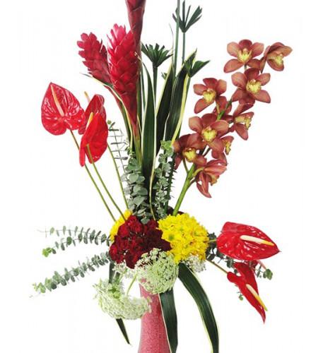 Arreglo Floral Premium-6