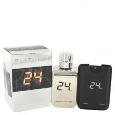 24 Platinum The Fragrance Cologne