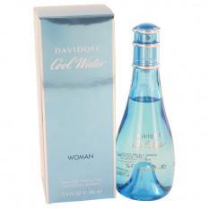 Perfume de agua fresca
