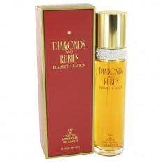 Perfume Diamantes y Rubíes