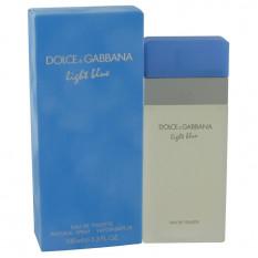 Perfume azul claro