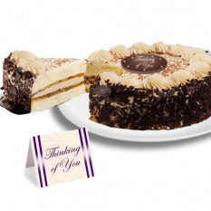 """Tiramisú Classico """"porque sí"""" Cake"""