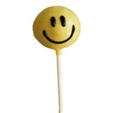 La torta hace estallar - sonriente de la cara (12 COP)