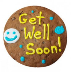 Giant Cookie-Get Well