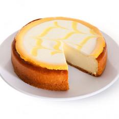 Tarta de queso Key Lime - 6 pulgadas