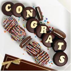Congrats Galletas Oreo