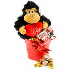Wild 4 You - Valentines Hamper