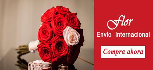 enviar flores a nivel internacional